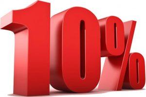 Скидка 10 - Цены на прием врачей Саратов