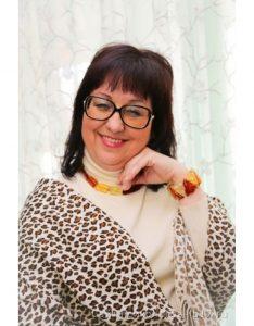Лысогорская Марина Викторовна — психолог, КПН, семейный психолог;