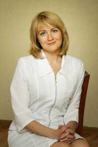 Алексеева Елена Евгеньевна - психиатр